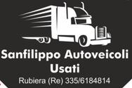 Sanfilippo Autoveicoli Usati logo