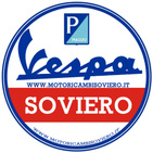 Motoricambi Soviero logo