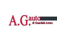 A.G. AUTO di Guardalà Arturo logo