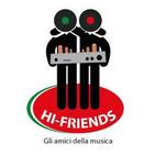 Hi-Friends