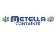 Metella Container logo