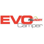 EVO CAMPER logo