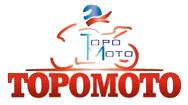 TOPOMOTO logo
