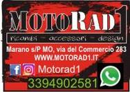 MOTORAD1 logo