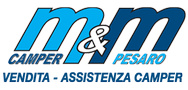 MM Camper Pesaro logo