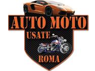Auto Moto Usate Roma Srl