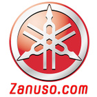 Zanuso srl Conc. Yamaha logo