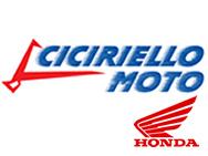 CICIRIELLO MOTO S.R.L - Conc. Esclusiva HONDA logo