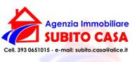 SubitoCasa logo