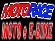 Motorace logo