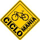 CICLOMANIA Voghera logo