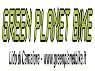 Green Planet Bike logo