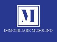 IMMOBILIARE MUSOLINO logo