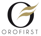 ORO FIRST logo
