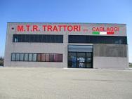 M.T.R. SRL TRATTORI logo