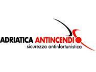 ADRIATICA ANTINCENDI MAROTTA-PESARO logo