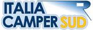 Italia Camper Sud logo