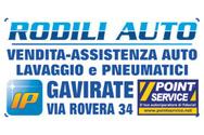 RODILI AUTO SNC logo