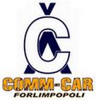 COMM-CAR logo