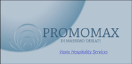 PROMOMAX di M.D. - TOURISM MARKETING AGENCY logo