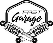 Fast Garage Srl logo