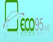 Autodemolizione E.C.O. 95 srl logo