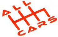 All Cars vendita ed assistenza meccatronica logo