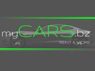 MYCARS BOLZANO / BOZEN logo