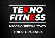 Teknofitness logo