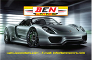Ben Motors s.r.l.