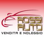 Rossi Auto logo