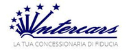 Intercars logo
