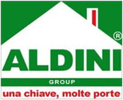 ALDINI Group logo