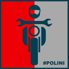 POLINI MOTO logo