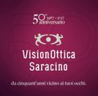 OTTICA SARACINO logo