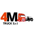4M TRUCK SRL logo