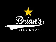 Brian's bike shop logo