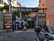 Motolido - Cafe Racer srl logo