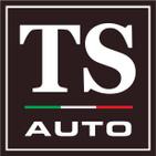 TS Auto logo