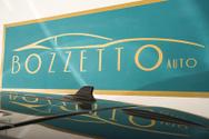 BOZZETTO AUTO SRL logo
