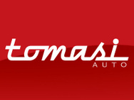 TOMASI AUTO SRL logo