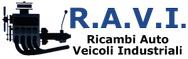 R.A.V.I. STORE logo