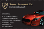 Ramon Automobili logo