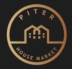 Piter House Market logo