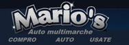 """Mario""""S logo"""