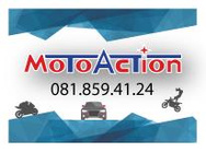 MotoAction s.r.l logo