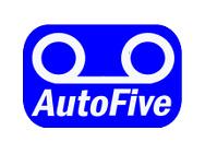 AutoFive logo