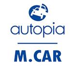 AUTOPIA SRL logo