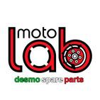 """""""motolab"""" RICAMBI DUCATI -DESMO SHOP-SOLO DUCATI logo"""
