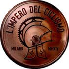 L'IMPERO DEL CICLISMO logo